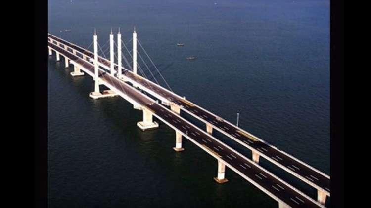 مسؤول مصري يكذّب تسجيلا لانطلاق مشروع جسر الملك سلمان بين مصر والسعودية