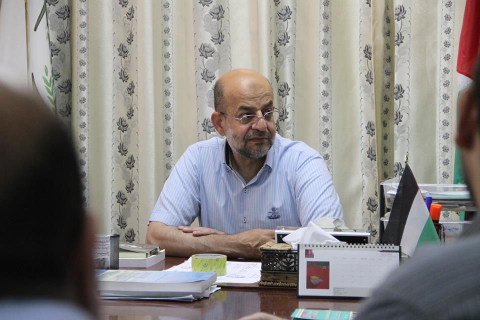 عصام يوسف: ترتيبات مع دول أوروبية لتدشين أسطول بحري جديد لغزة