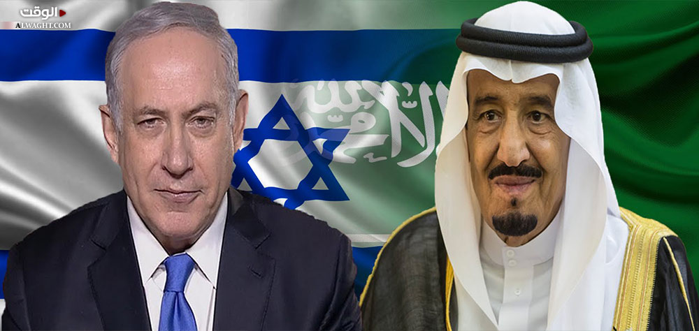 الخارجية الاسرائيلية: الملك سلمان يرفض التطبيع مع تل ابيب وحسم امره برفض صفقة القرن