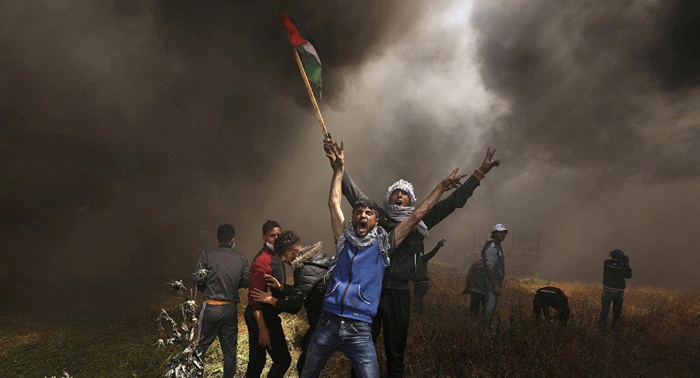 حماس: مصر تؤكد التزام الاحتلال بتفاهمات كسر الحصار