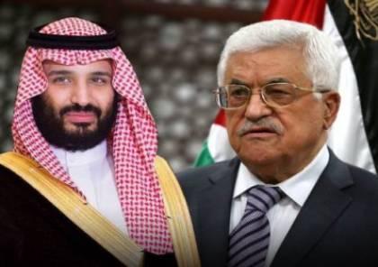 """مجدلاني يكشف: السعودية نقلت لنا """"صفقة القرن"""" وهي تهدف لتصفية القضية الفلسطينية"""
