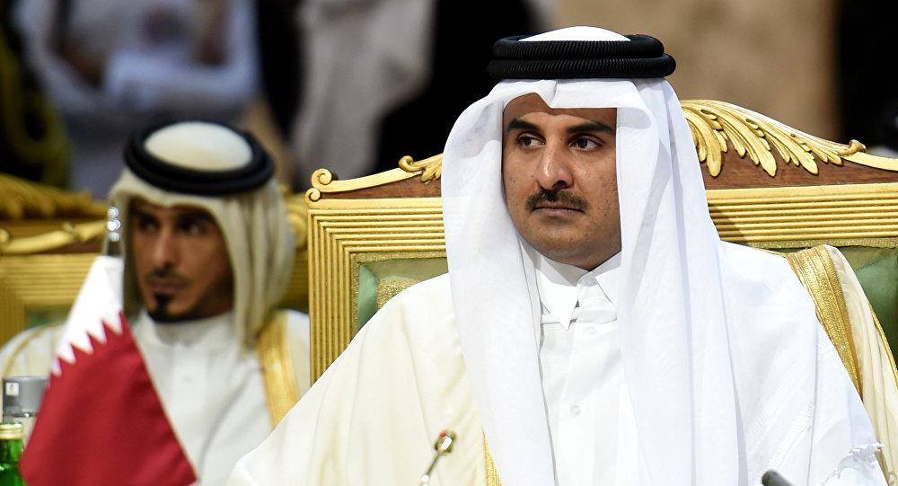 تعديل وزاري مفاجىء في قطر