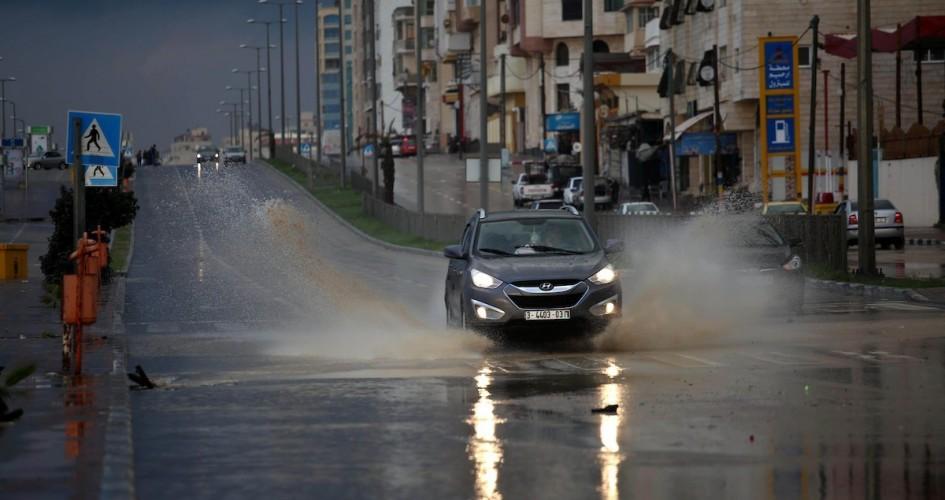الطقس: أجواء باردة والفرصة مهيئة لسقوط الامطار