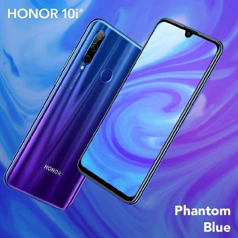 هونر تطلق هاتف Honor 10i في السعودية