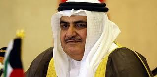 وزير الخارجية البحريني لنتنياهو: لديك موقف واضح لأهمية استقرار المنطقة والسعودية