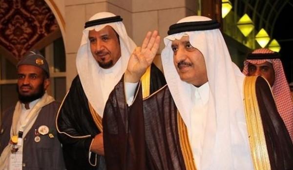 الأمير أحمد بن عبد العزيز يعود للسعودية بضمانات دولية