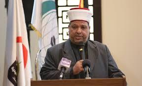 ادعيس خلال جلسة رؤساء الوفود في مؤتمر الأوقاف الإسلامية: العهدة العمرية أرست سمات الشخصية الوطنية الفلسطينية.