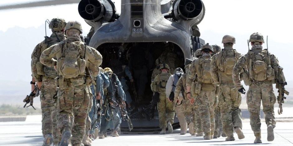مسؤول أمريكي يكشف موعد سحب واشنطن لقواتها من سوريا
