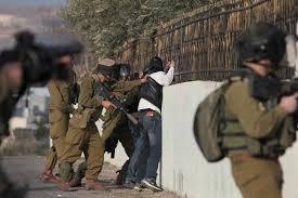 قلقيلية: المحافظ يدين اعتقال الاطفال ويندد بجرائم الاحتلال الإسرائيلي في بلدة كفر قدوم.