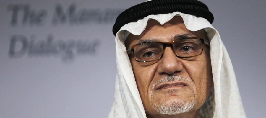 جامعة هارفارد تلغي دعوة أمير سعودي لإلقاء محاضرة فيها بسبب مقتل خاشقجي