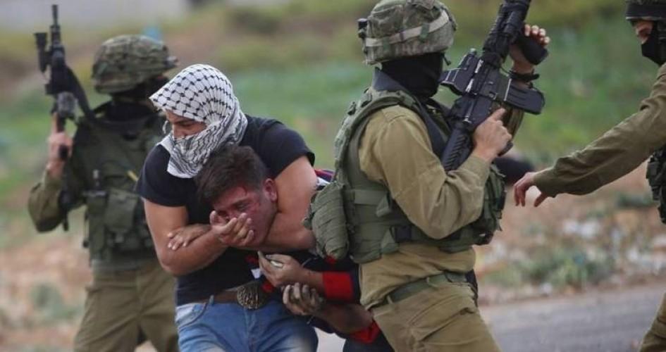 قوة خاصة إسرائيلية تختطف شابا على حاجز برطعة جنوب غرب جنين