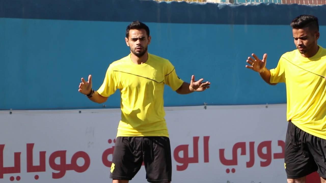أبناء القدس يخطف الفوز من جنين في دوري الدرجة الأولى