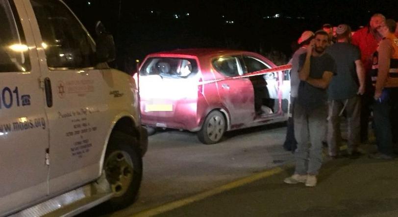 تحقيقات عملية نابلس: المستوطن استُهدف بـ 22 طلقًا