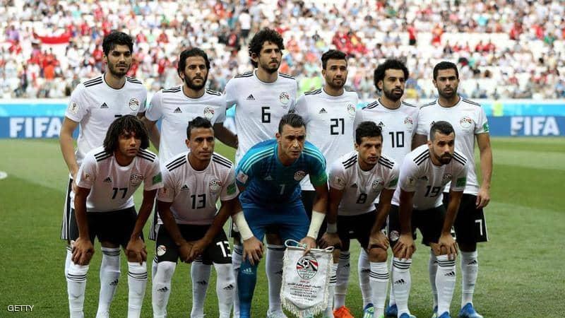رسميا.. إعلان تصنيف منتخبات كأس أمم أفريقيا في مصر