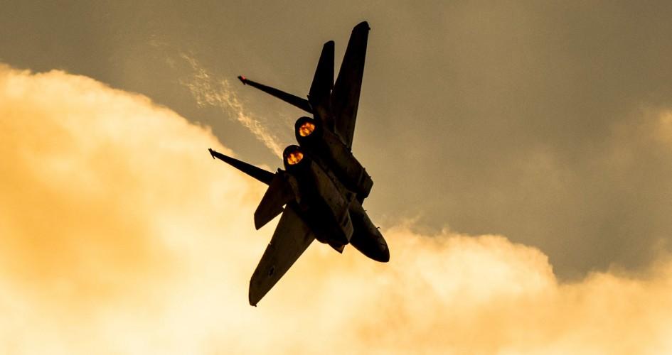 إقصاء طيارين من سلاح الجو