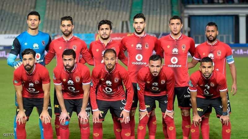 الدوري المصري.. الأهلي يتغلب بصعوبة على إنبي