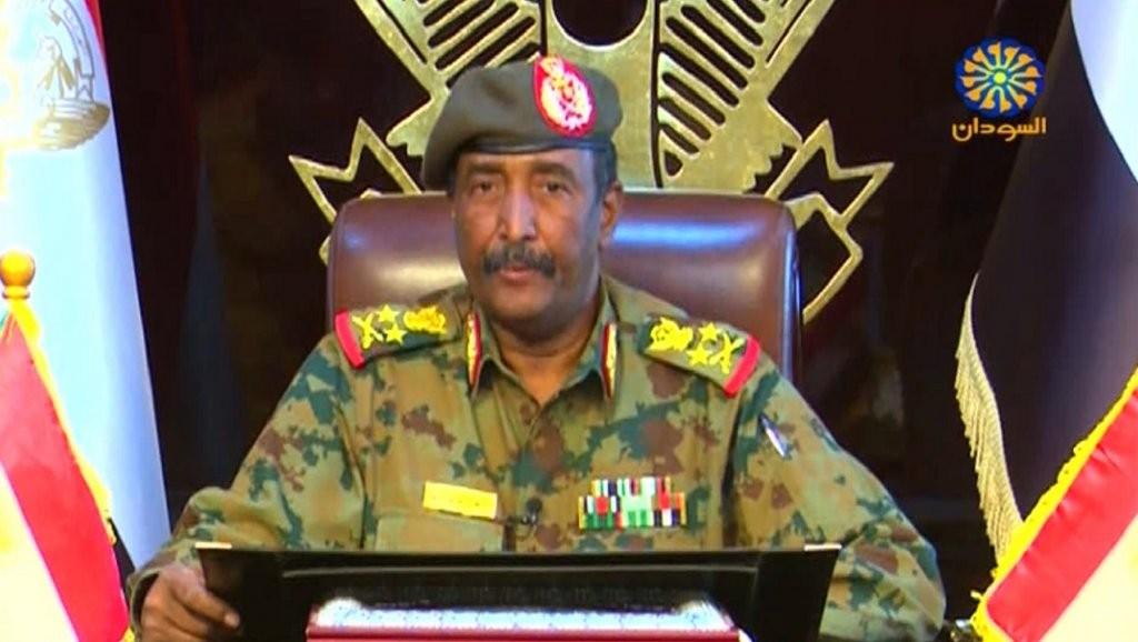إقالة مسؤولين كبار في السودان الان - اخبار السودان اليوم الاثنين