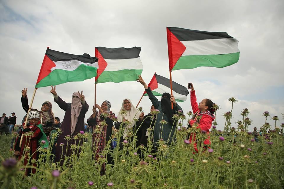المجلس الوطني الفلسطيني ينعى شهداء يوم الأرض ويطالب بالحماية الدولية لشعبنا