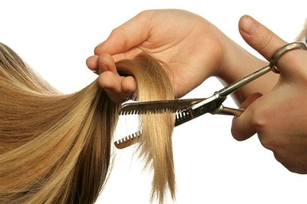 ما هو أفضل وقت لقص الشعر!