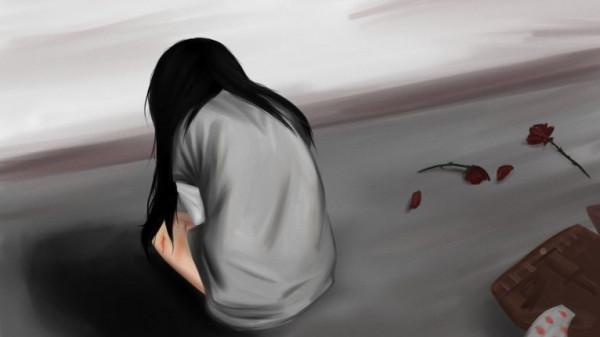 الأردن: أب يغتصب طفلته ويهددها بقطع رأسها
