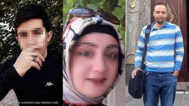 3400 دولار غرامة لزوجة تركية خرقت (واجب الإخلاص)