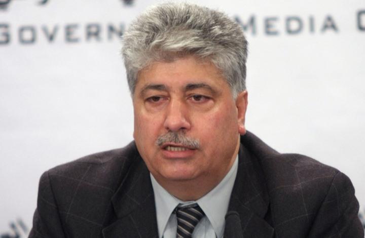مجدلاني:أتلقى يومياً تهديدات بالقتل من غزة ،لا عودة لمعبر رفح ولم يطرح الموضوع معنا،لا عودة لنسبة 50%من الراتب و لن نجري انتخابات لمجلس تشريعي