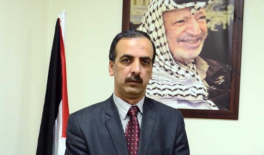 الحايك يدعو  لإتمام المصالحة لإنقاذ اقتصاد غزة من الانهيار الكامل