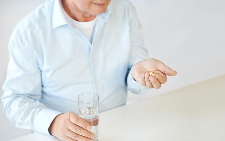 دراسة صادمة… الأسبرين قد يشكل خطرا على المسنين!