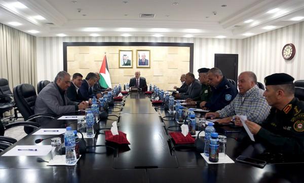 رئيس الوزراء: مستمرون في جهود مكافحة كل أشكال الانفلات الأمني