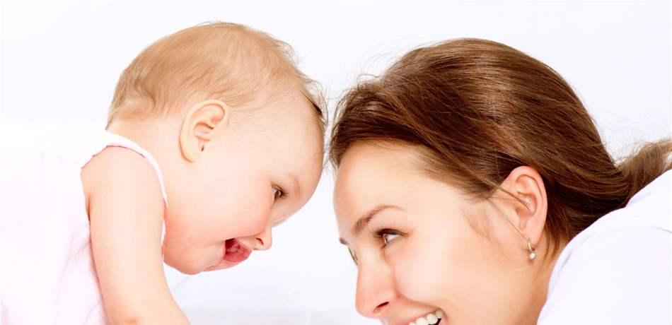 بعد الانجاب.. اليك بعض النصائح للتخلص من دهون البطن