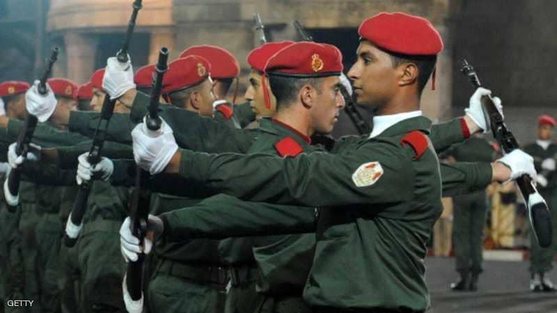 إقرار قانون الخدمة العسكرية الإلزامية في المغرب