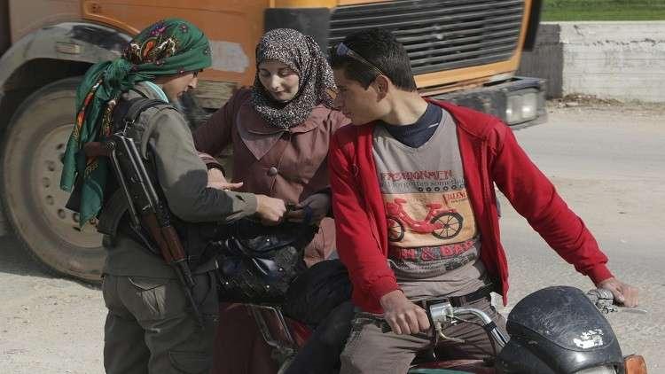 الأمم المتحدة: نزوح أكثر من 126 ألف نسمة عن عفرين