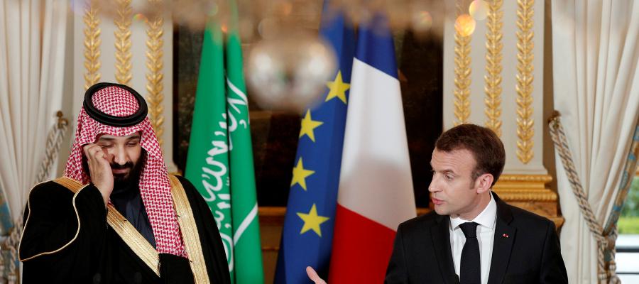 فرنسا وألمانيا وبريطانيا تعلق زياراتها السياسية للسعودية بسبب مقتل خاشقجي