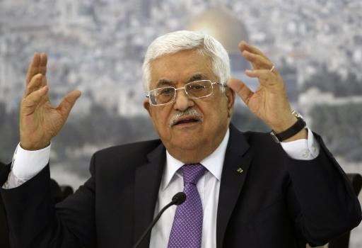 الكشف عن تفاصيل الحالة الصحية للرئيس عباس