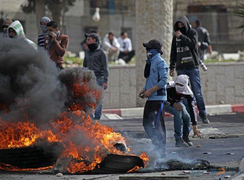 40 إصابة في مواجهات داخل حرم جامعة خضوري