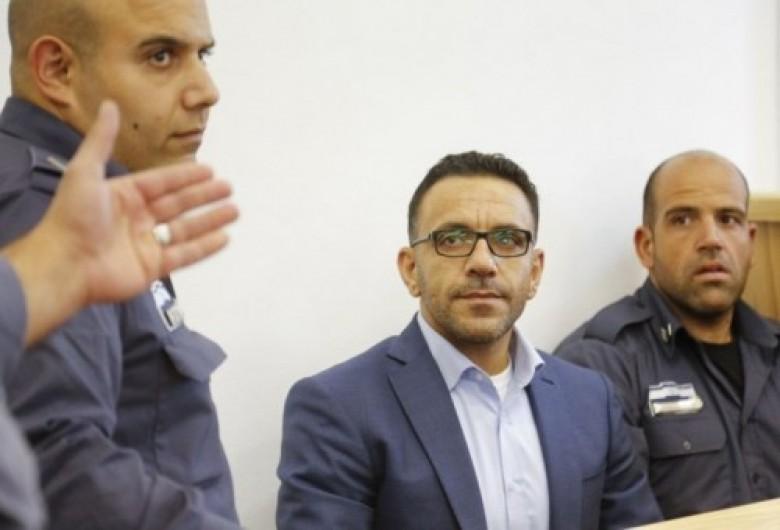 قوات الاحتلال تفرج عن محافظ القدس ومواطنين آخرين