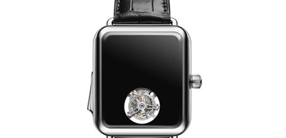 ساعة بدون عقارب بـ350 ألف دولار.. فما الذي يميّزها؟