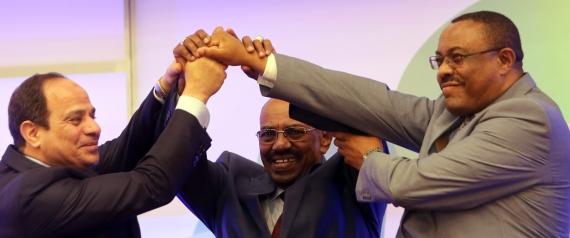 رَفَضَ اقتراح مصر.. رئيس وزراء إثيوبيا يعارض الدعوة لتحكيم البنك الدولي في نزاع سد النهضة