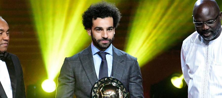 مصر تقرر إنشاء متحف باسم محمد صلاح بعد فوزه بجائزة أفضل لاعب إفريقي