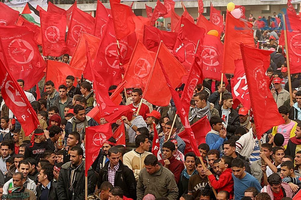 الجبهة الشعبية تنعي المناضلة أم مهيوب أبوليل من مخيم بلاطة