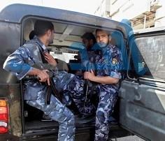 الشرطة تضبط مواد المخدرة بحوزة تاجر في الخليل